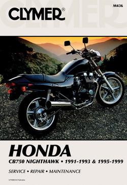 werkplaatshandboeken voor motoren honda rh luiemotorfiets nl 1985 Honda 450 Nighthawk Specs 1985 honda nighthawk 450 service manual