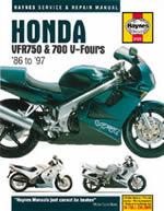 Honda trx200 service manual